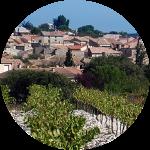 Commune de Tavel
